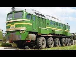 Такого поезда ты не видел