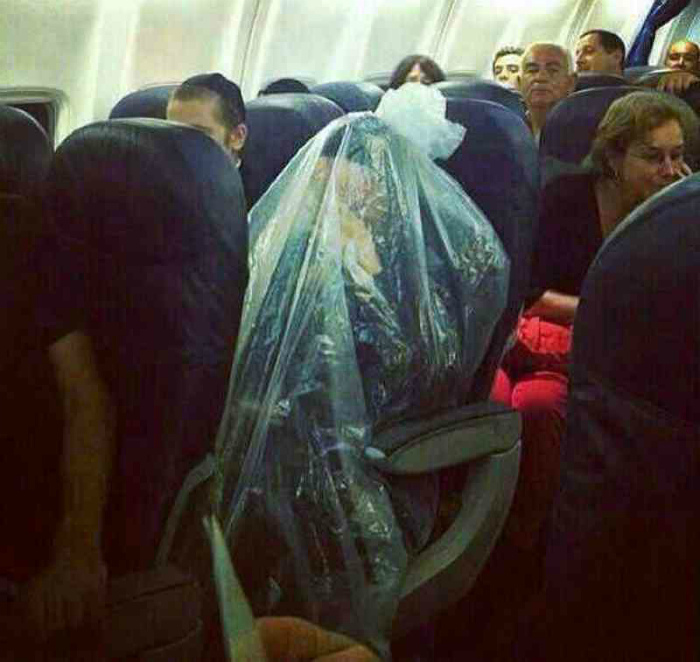 Подборка фото приколов про самолёты