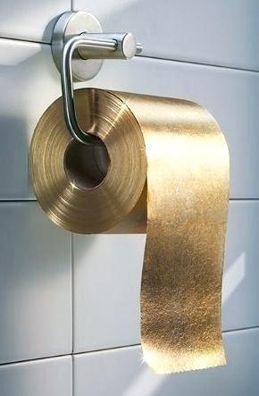 Туалетная мода