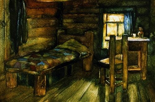 Артхаусное жилище