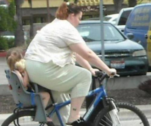 Некоторые женщины просто не созданы быть мамами