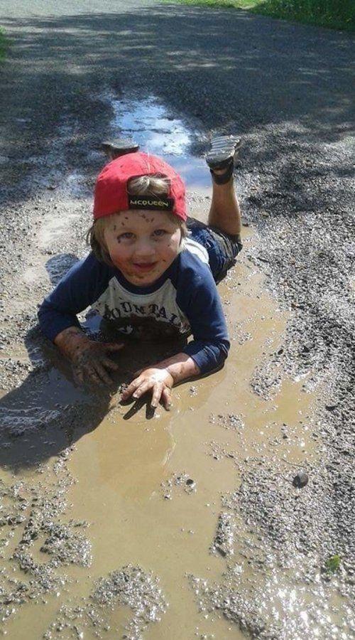 Украшение жизни.. про детей, если вы поняли