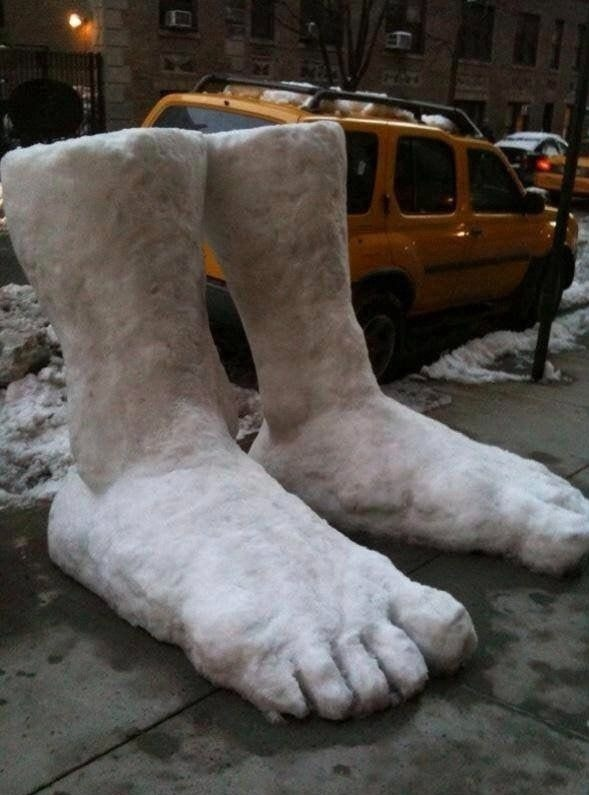Примеры чем занять себя зимой