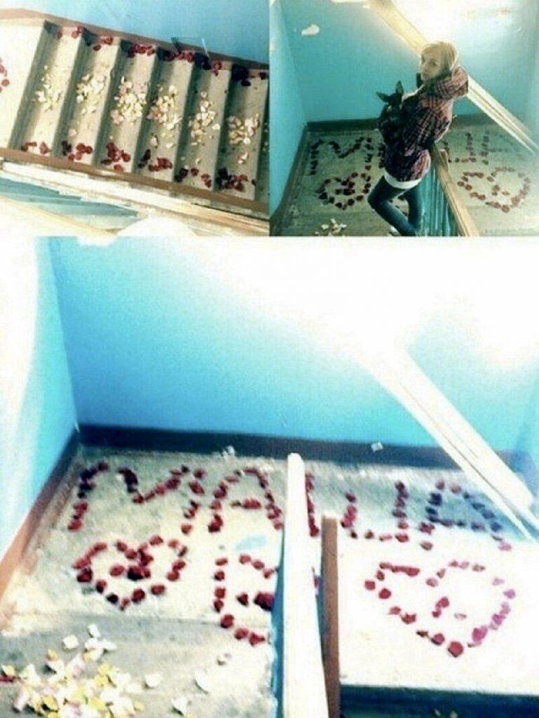 Ну да, раньше была такая романтика….