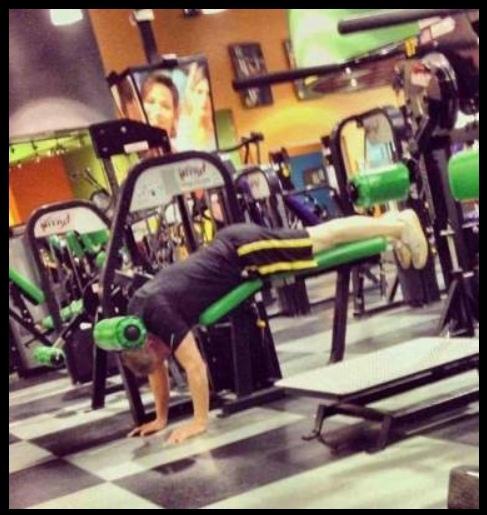 Не каждому нужен фитнес-тренер
