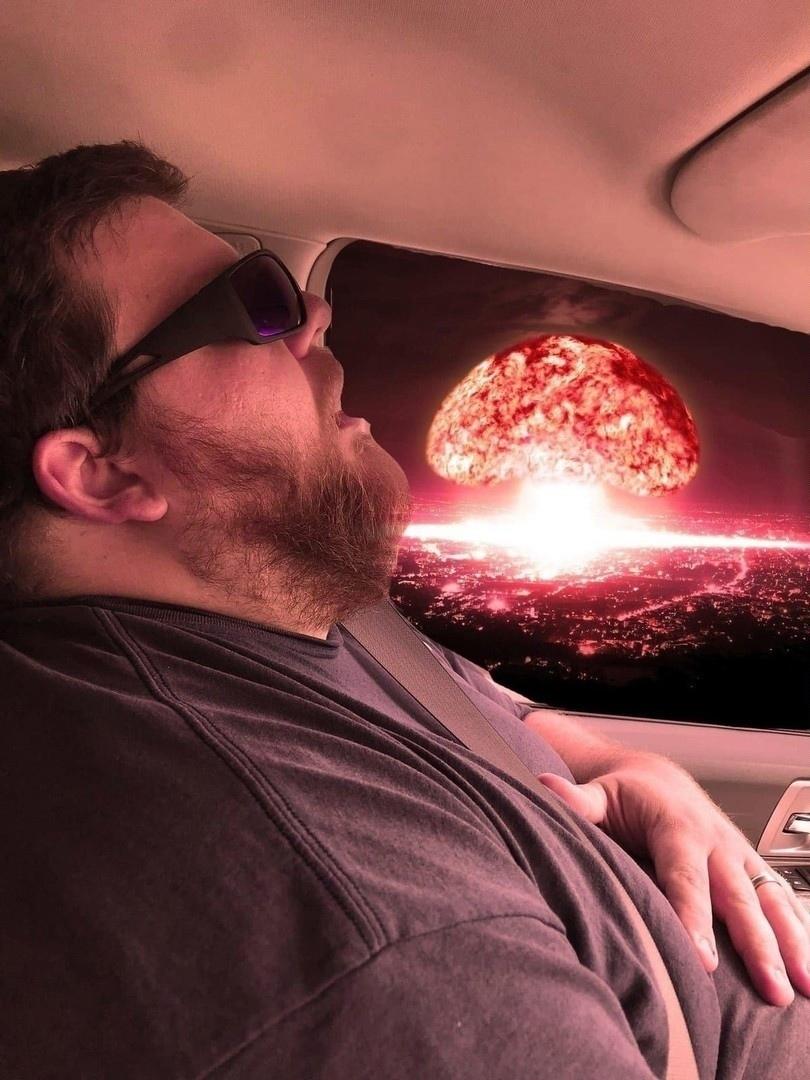 Интернет и фотошоп творят чудеса