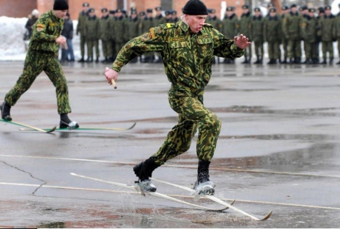 Секретные разработки армии России