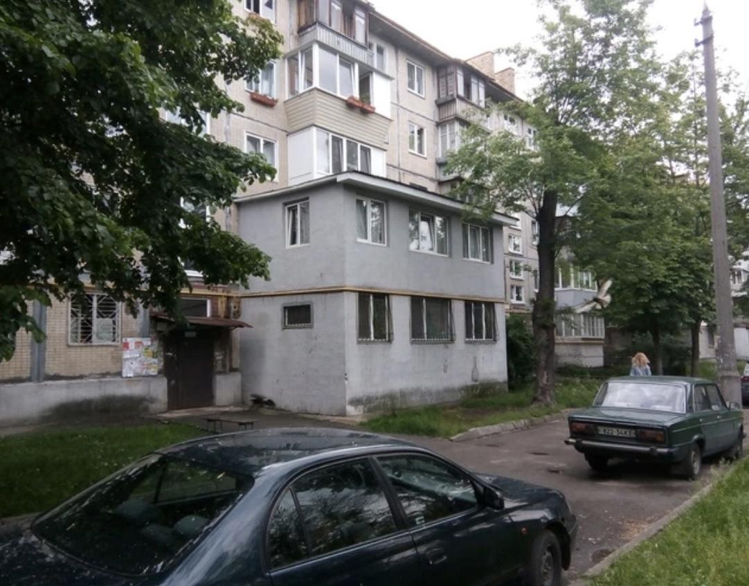 Оригинальное оформление балконов