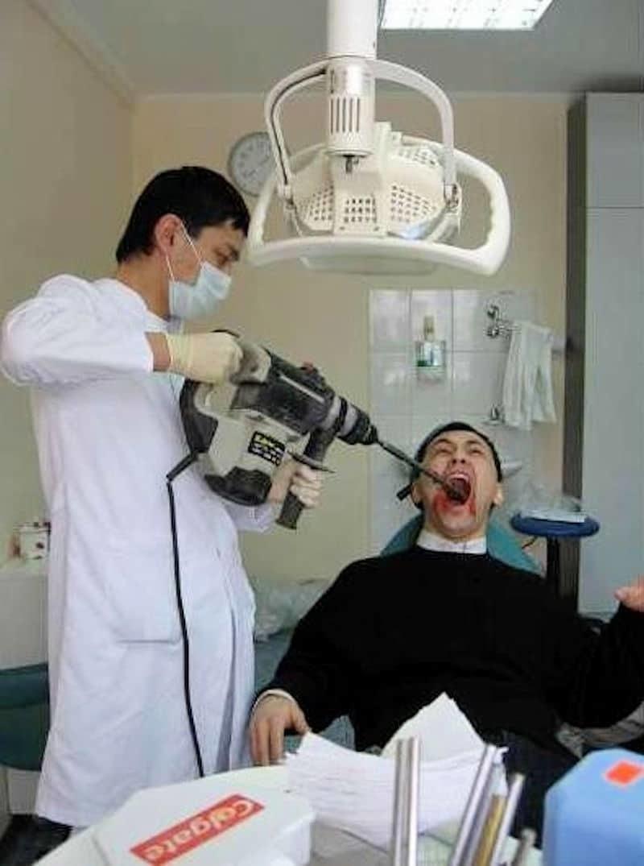 Медики тоже умеют веселиться