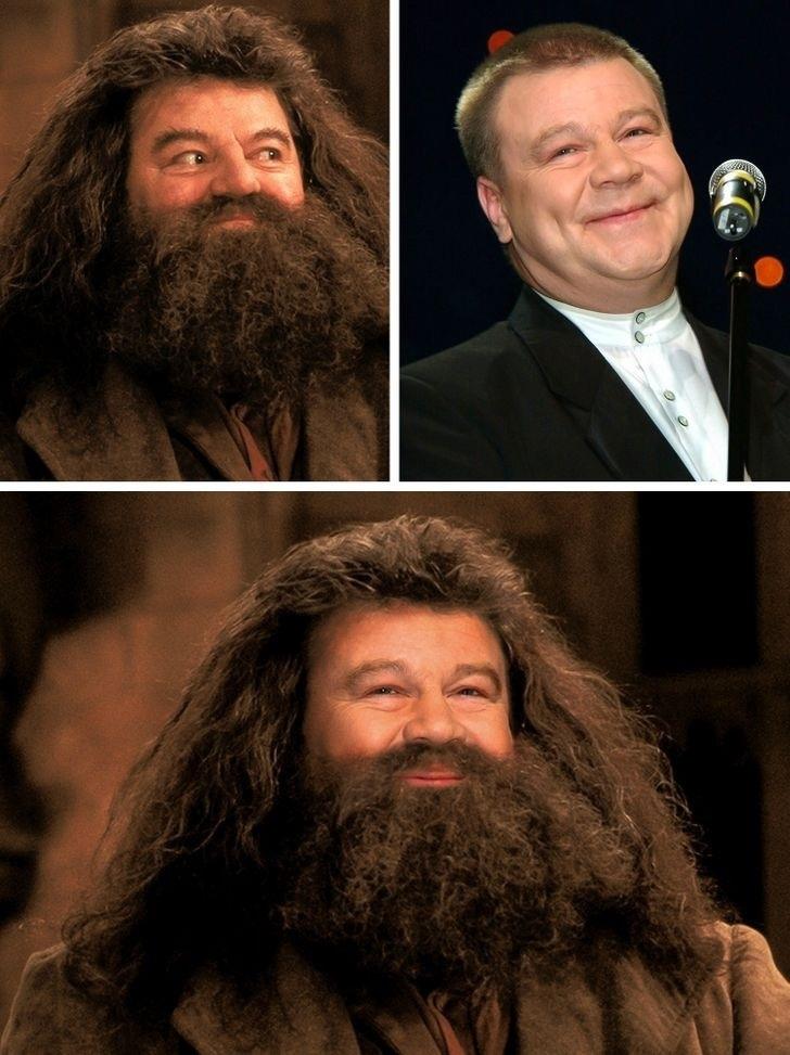 Отечественный Гарри Поттер