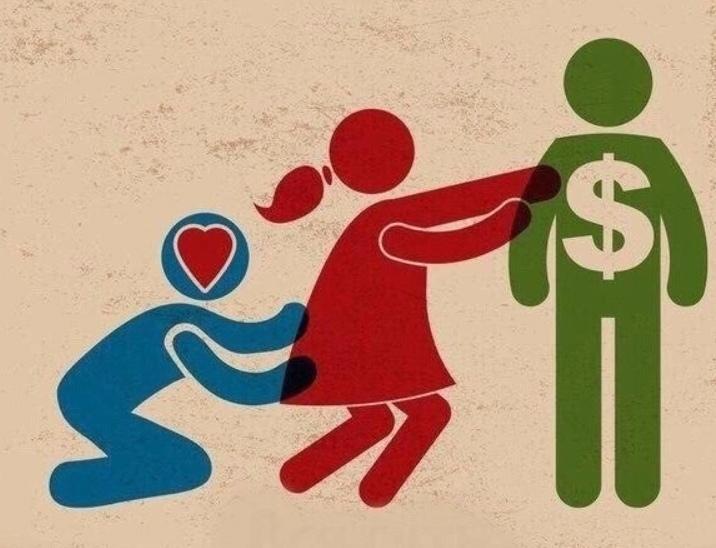 Отношения в 21 веке