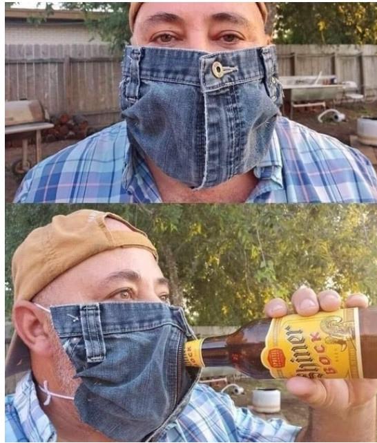 Мода на злобу дня