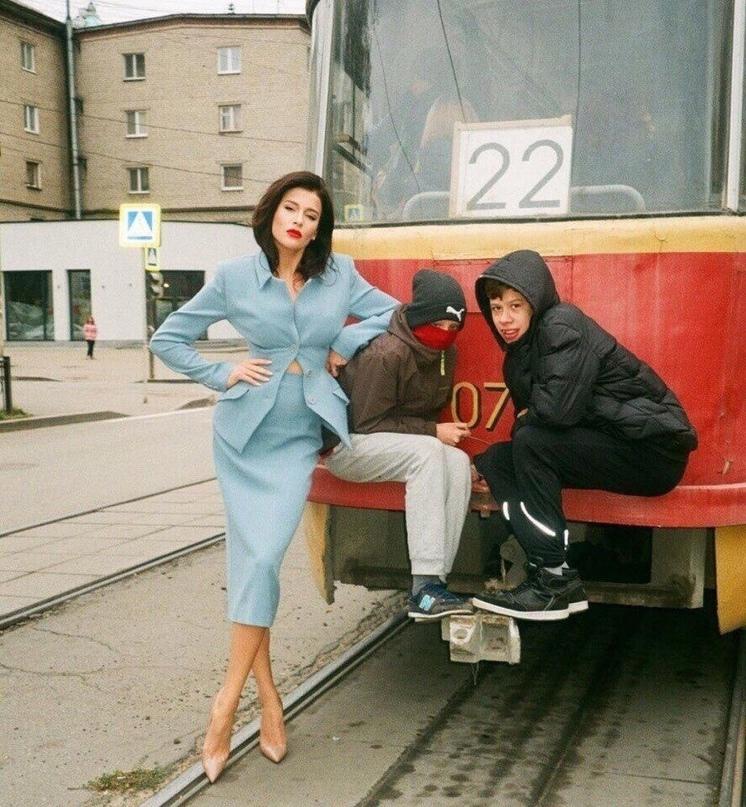Голливудская звезда из Екатеринбурга