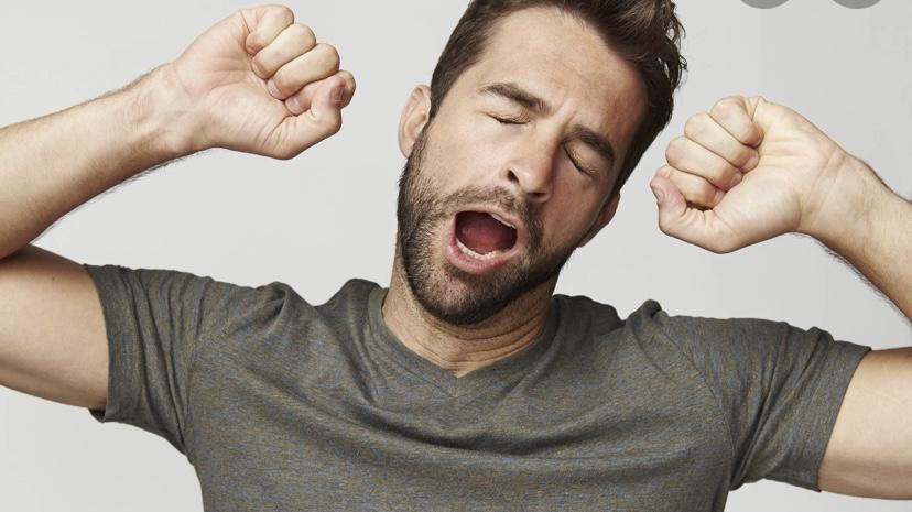 Интересный факт о зевании