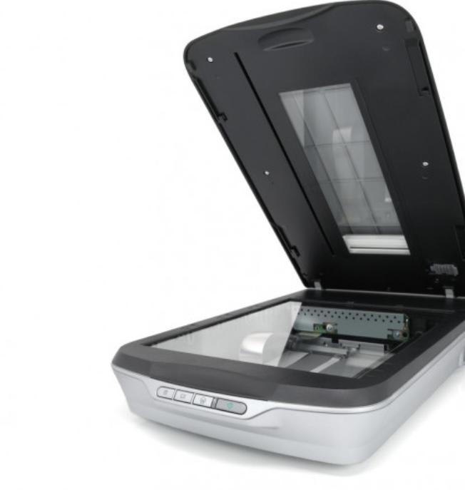 Вся правда о поломки сканеров дома и в офисах