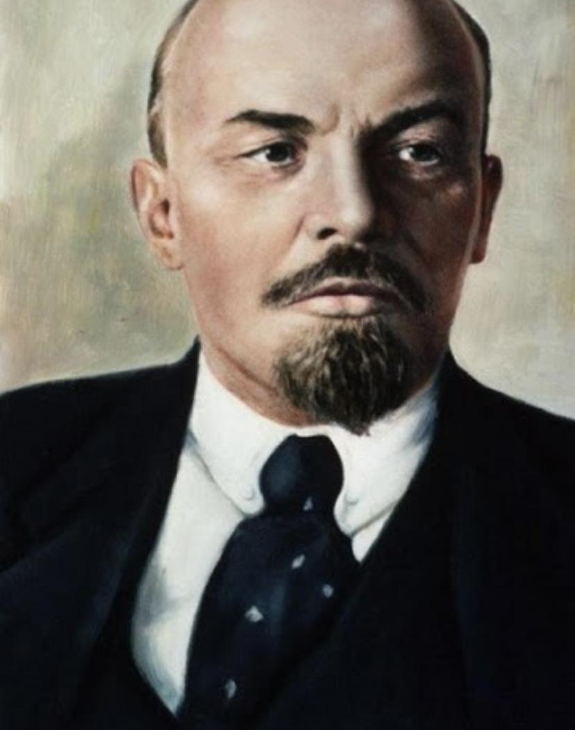 Мозг Ленина