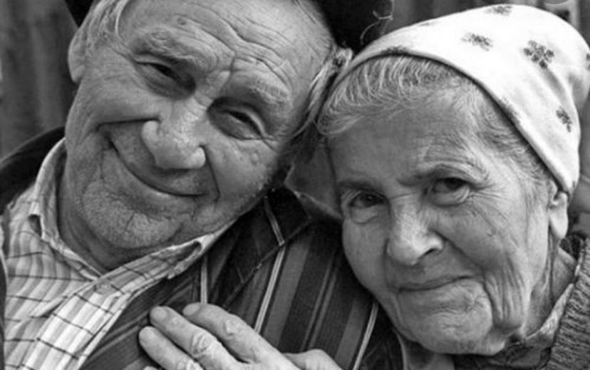 Факт о пожилых людях