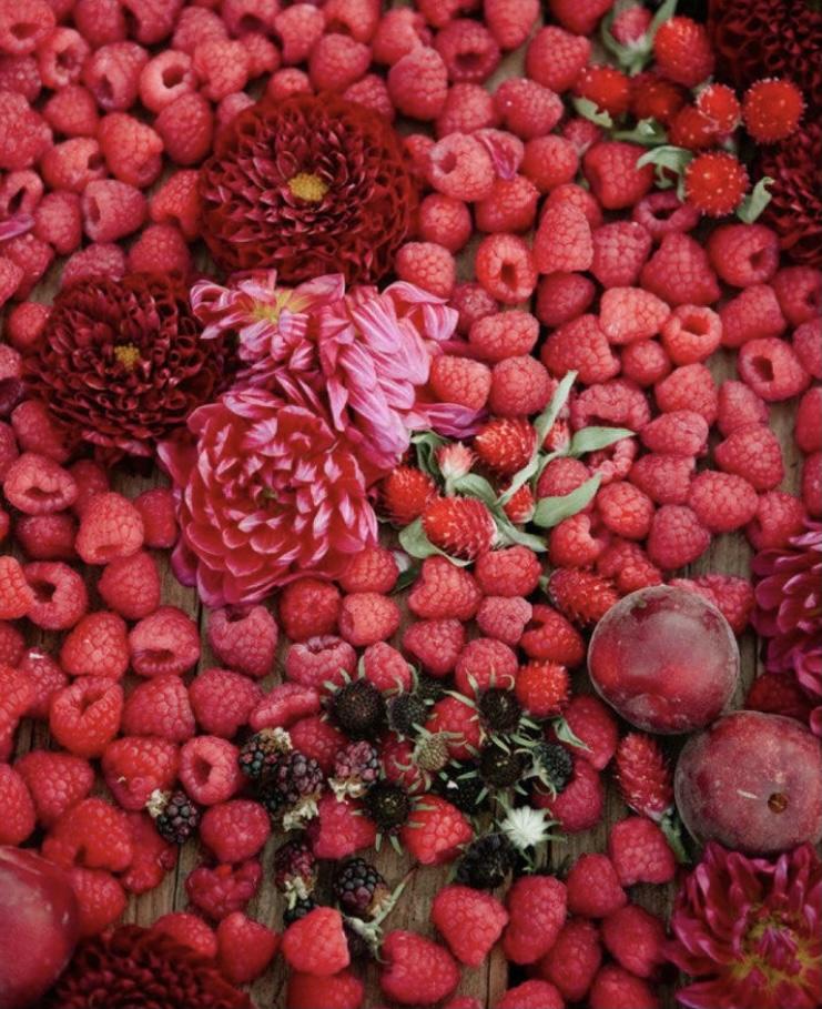Интересный факт о красном цвете