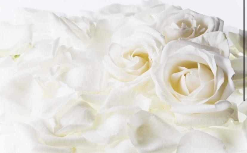 Интересный факт о белом цвете з