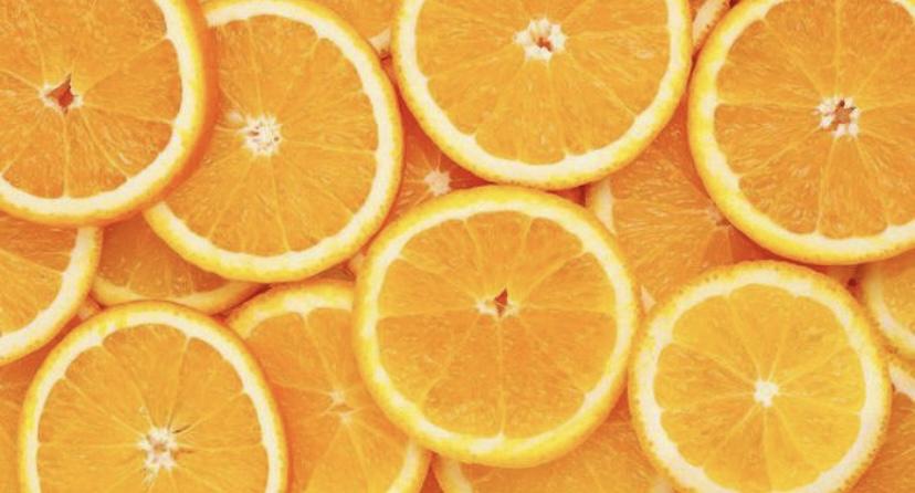Интересный факт о оранжевом цвете