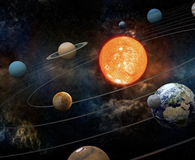 Интересный факт о солнце