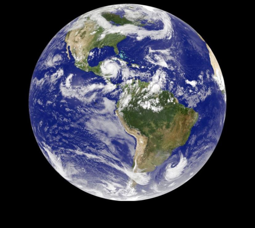 Интересный факт о земле