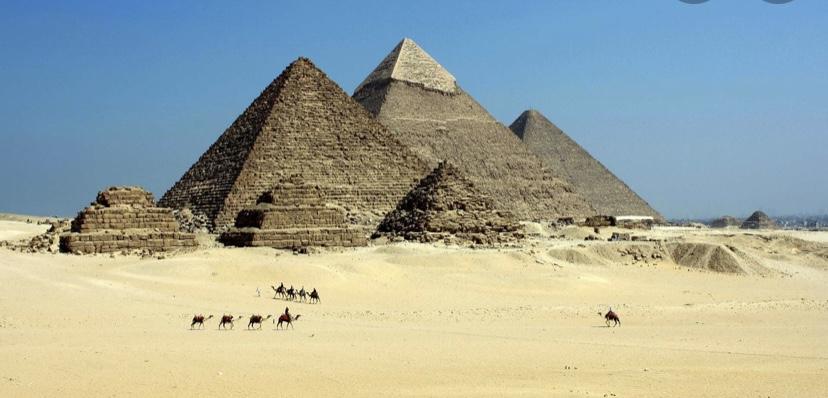 Интересный факт о египетских фараонов