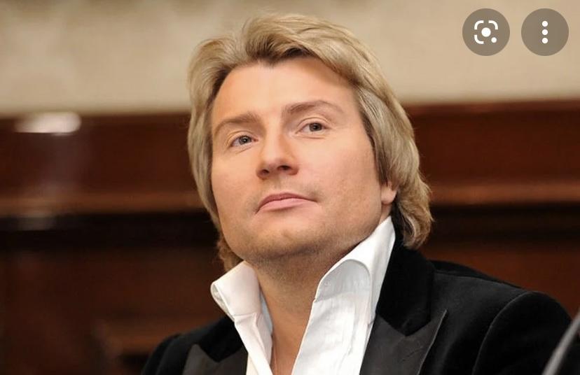 Басков в начале карьеры