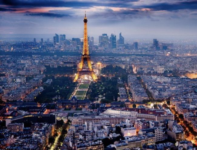 Франция страна алкоголя