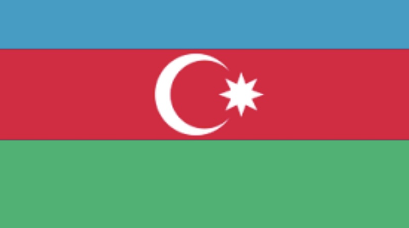 Мусульманская страна Азербайджан