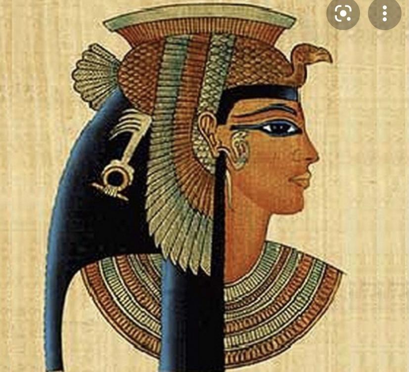 Факты о египетской царицы