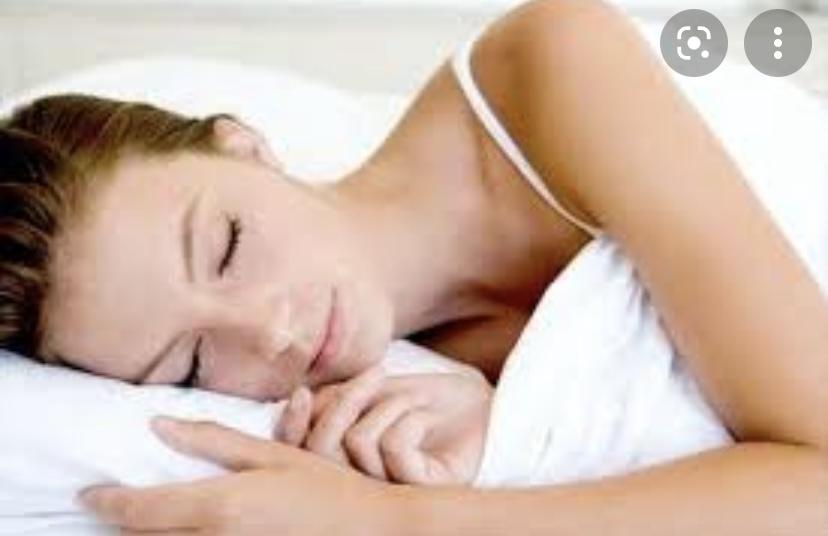 Сон важный элемент в жизни