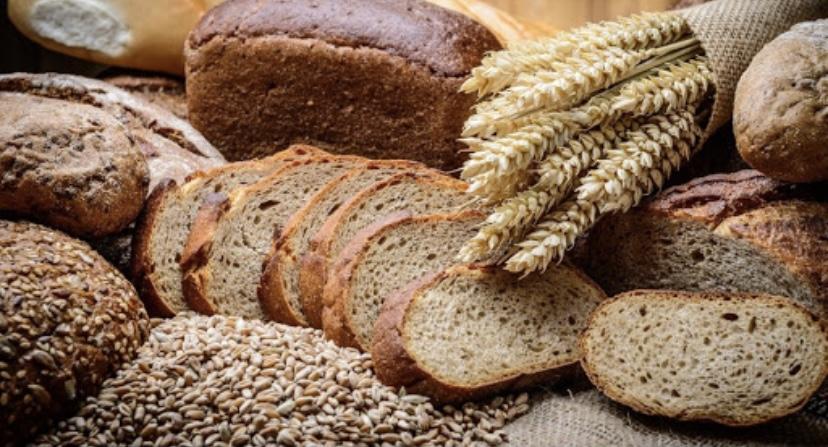 Самый первый хлеб