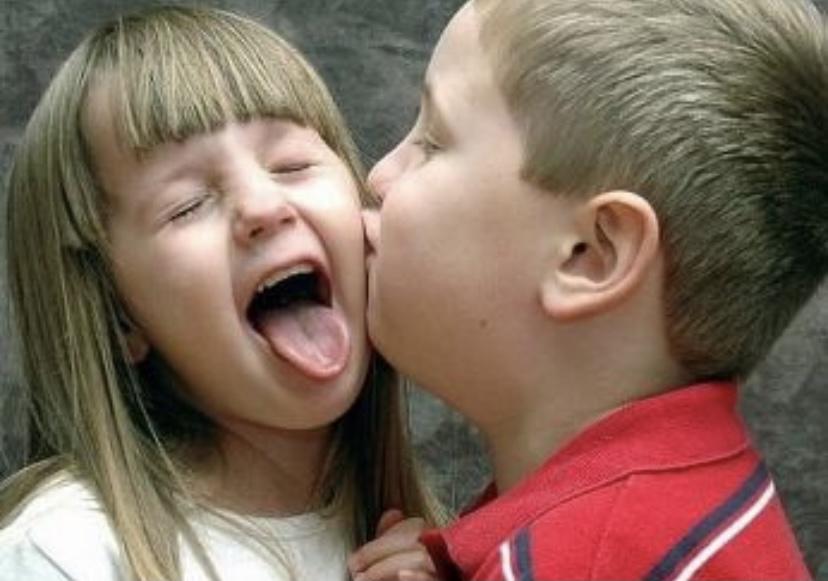Правда о поцелуях
