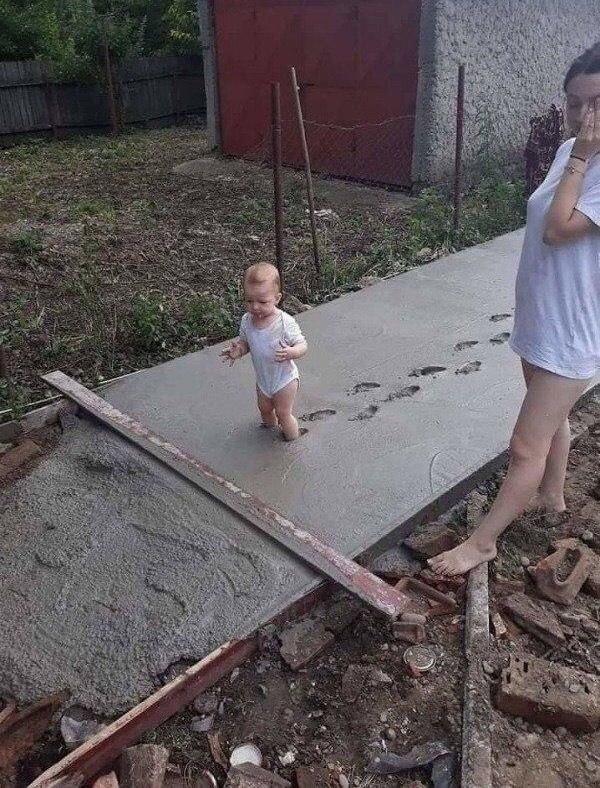 Интересно, почему многие не хотят детей