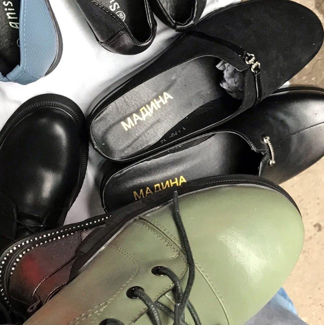 Есть обувь для всех и на все случаи жизни