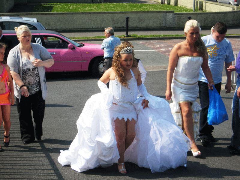 Прекрасная невеста