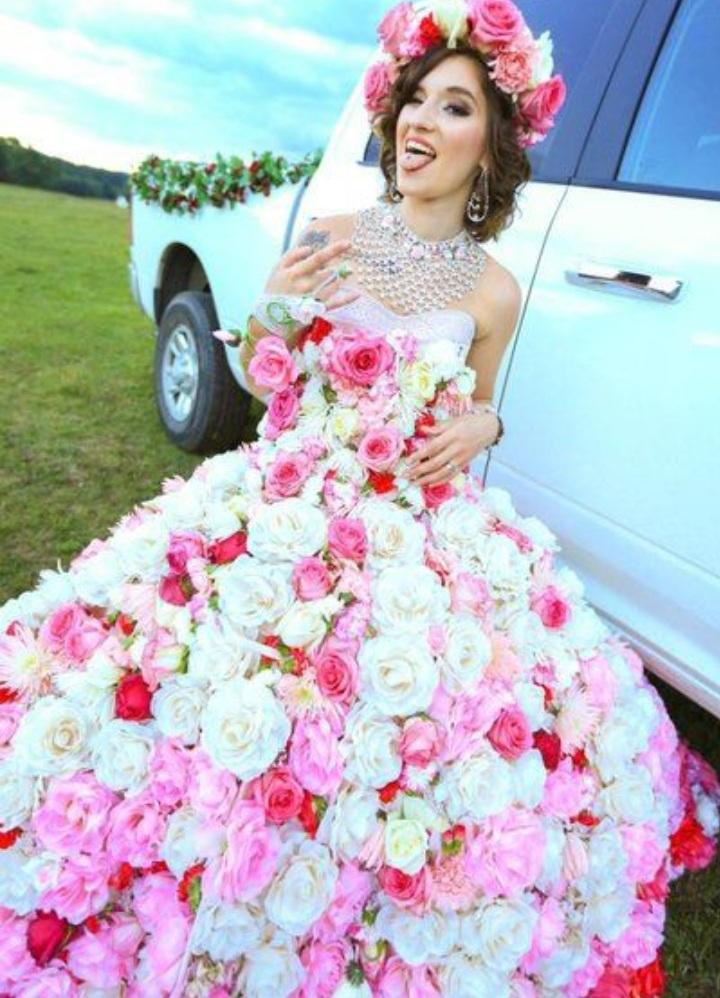 Это моя свадьба