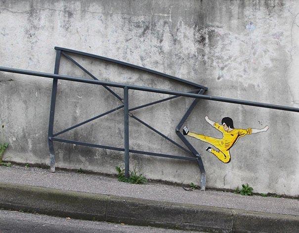 Творческий вандализм