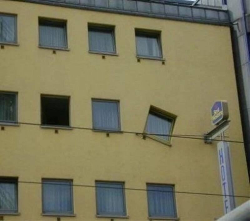 Смешные ляпы строителей