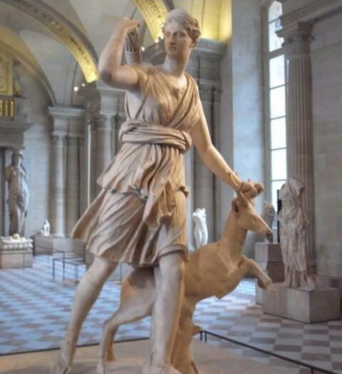 Древнегреческий юмор