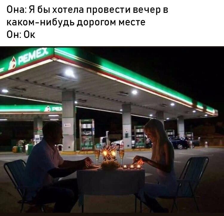 Современная романтика
