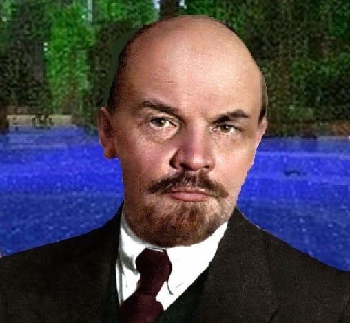 Что общего между компьютерной игрой и Лениным