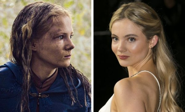 Как сейчас выглядят актеры, которых мы привыкли видеть детьми