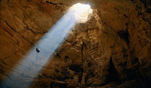 Самая глубокая пещера в мире