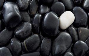 Черный — любимый цвет