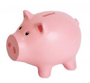 Почему копилки в форме свиней?