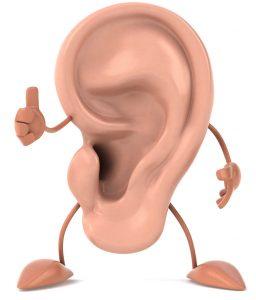 Можете ли вы шевелить ушами?
