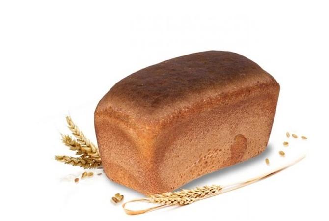 Почему хлеб называется хлебом?