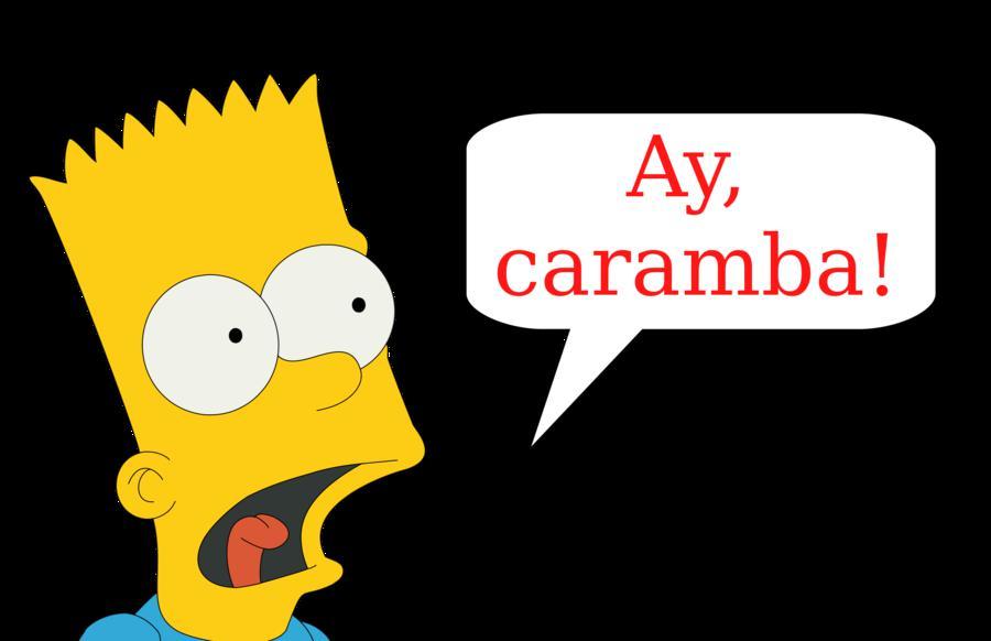 Карамба!